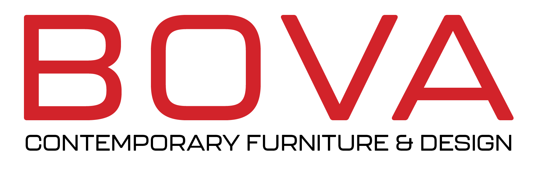 Bova Contemporary Furniture - Dallas, Texas Modern Furniture Store
