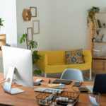 Many of us are in the unprecedented era of working from home. Whether you are used to this, new to this, love it, or hate it, the bottom line is: if you're working from home, you need a space that inspires you to continue getting your best work done. First, know what style you like. … Read More »